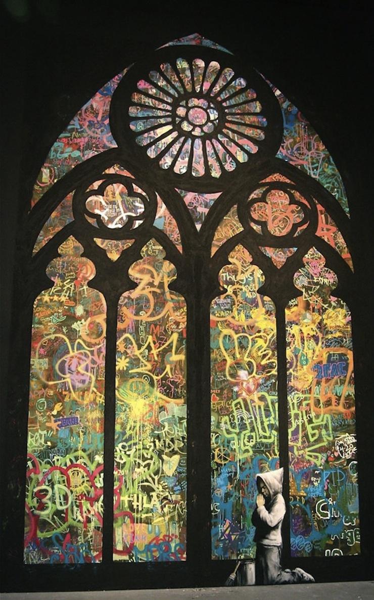 arte-de-rua-conheca-a-galeria-definitiva-de-banksy-8  Arte de Rua: veja a galeria definitiva de Banksy! arte de rua conheca a galeria definitiva de banksy 8