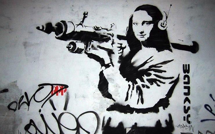 arte-de-rua-conheca-a-galeria-definitiva-de-banksy-85  Arte de Rua: veja a galeria definitiva de Banksy! arte de rua conheca a galeria definitiva de banksy 85