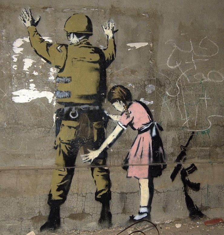 arte-de-rua-conheca-a-galeria-definitiva-de-banksy-91  Arte de Rua: veja a galeria definitiva de Banksy! arte de rua conheca a galeria definitiva de banksy 91