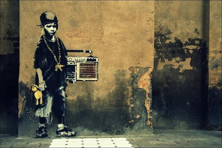 arte-de-rua-conheca-a-galeria-definitiva-de-banksy-92  Arte de Rua: veja a galeria definitiva de Banksy! arte de rua conheca a galeria definitiva de banksy 92