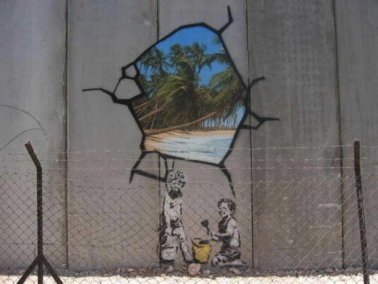 arte-de-rua-conheca-a-galeria-definitiva-de-banksy-95  Arte de Rua: veja a galeria definitiva de Banksy! arte de rua conheca a galeria definitiva de banksy 95