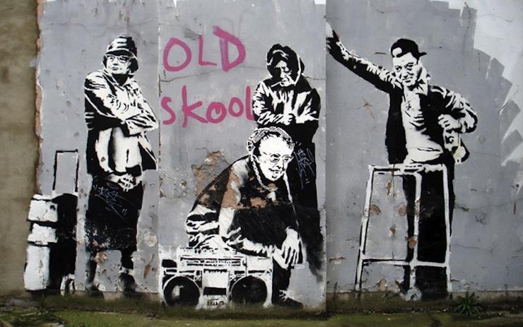 arte-de-rua-conheca-a-galeria-definitiva-de-banksy-98  Arte de Rua: veja a galeria definitiva de Banksy! arte de rua conheca a galeria definitiva de banksy 98