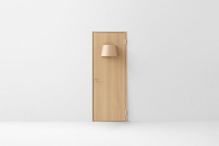 design-seven-doors-nendo-02  Studio Nendo transforma o uso tradicional das portas e revela funções inovadoras design seven doors nendo 02
