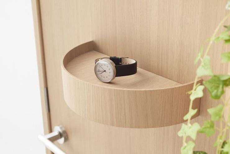 design-seven-doors-nendo-12  Studio Nendo transforma o uso tradicional das portas e revela funções inovadoras design seven doors nendo 12