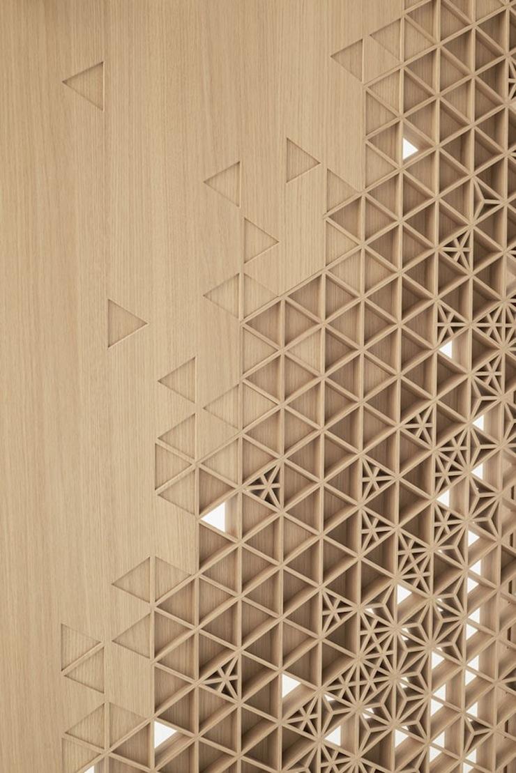 design-seven-doors-nendo-15  Studio Nendo transforma o uso tradicional das portas e revela funções inovadoras design seven doors nendo 15