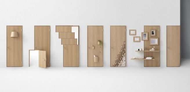 design-seven-doors-nendo-capa  Studio Nendo transforma o uso tradicional das portas e revela funções inovadoras design seven doors nendo capa1 655x320