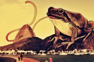 Fotografias, Ilustrações e a Cidade Maravilhosa: o Rio de Janeiro continua lindo!