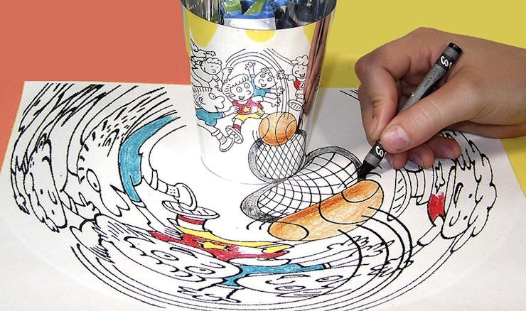 Ilusão de Ótica: Artista Cria Peças que Darão um Nó no Seu Cérebro Ilusão de Ótica Ilusão de Ótica: Artista Cria Peças que Darão um Nó no Seu Cérebro ilusao de otica artista cria pecas que darao um no no seu cerebro 13