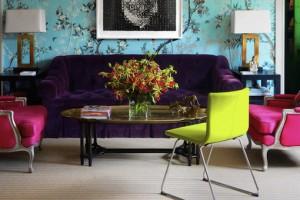 Puro luxo: 10 super dicas de sofás em veludo