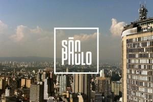 """""""Rebranding São Paulo"""": Haran Amorim propõe uma nova marca para Sampa"""