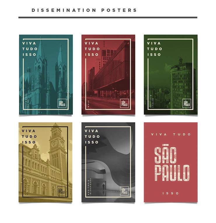 "rebranding-sao-paulo-haran-amorim-nova-marca-para-sampa-posters  ""Rebranding São Paulo"": Haran Amorim propõe uma nova marca para Sampa rebranding sao paulo haran amorim nova marca para sampa posters"