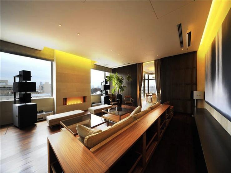 apartamento-de-um-quarto-02  Imperdível: conheça o apartamento de um quarto mais caro do mundo apartamento de um quarto 02
