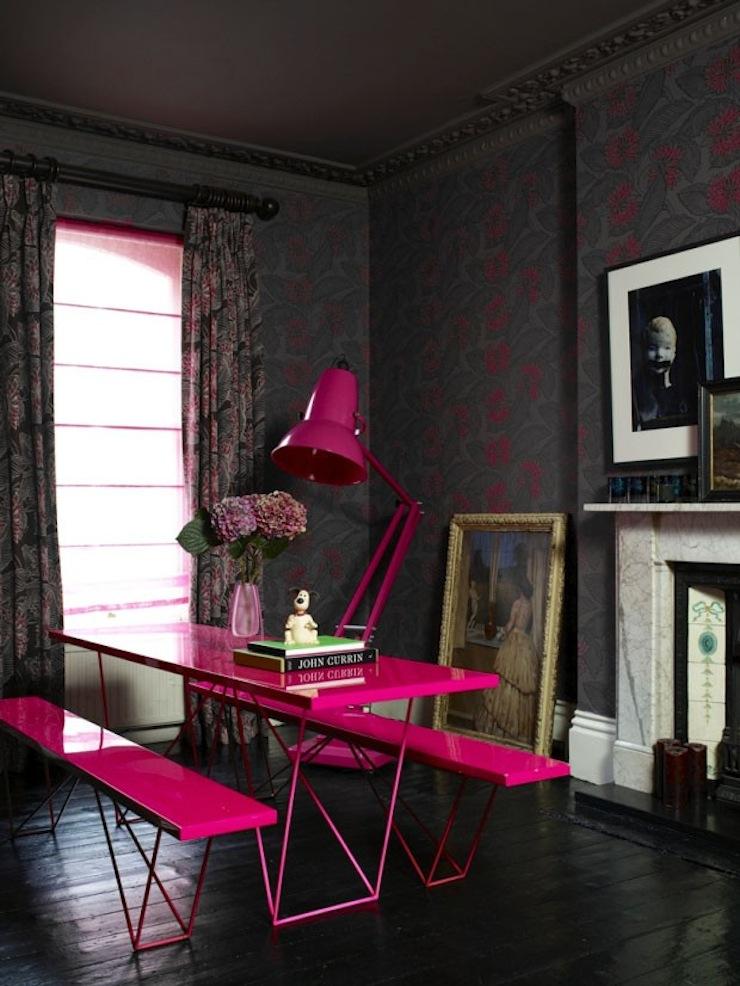 la-vie-en-rose-10-salas-decoradas-na-cor-rosa-rose-quartz  La vie en rose: veja 10 salas decoradas na cor rosa, de cima a baixo decor do dia 2015 09 06 01