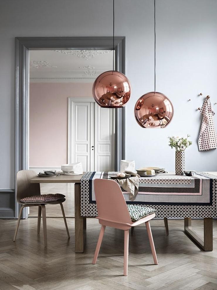 la-vie-en-rose-10-salas-decoradas-na-cor-rosa-rose-quartz  La vie en rose: veja 10 salas decoradas na cor rosa, de cima a baixo decor do dia 2015 01 07 01 1