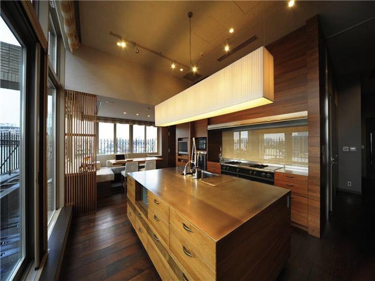 apartamento-de-um-quarto-03  Imperdível: conheça o apartamento de um quarto mais caro do mundo apartamento de um quarto 03