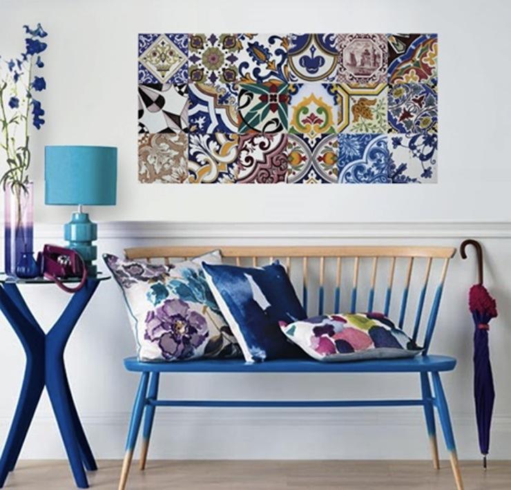 http://decoracaopracasa.com/wp-content/uploads/2015/10/azulejos-heranca-portuguesa-com-certeza-3.jpg  Azulejos na Decoração: uma herança portuguesa com certeza azulejos heranca portuguesa com certeza 3