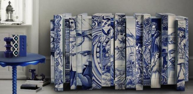 Heritage, da Boca do Lobo é uma herança portuguesa com certeza  Azulejos na Decoração: uma herança portuguesa com certeza azulejos heranca portuguesa com certeza cover 655x320