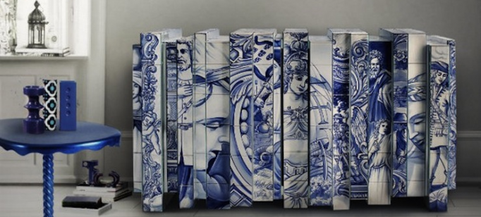 Heritage, da Boca do Lobo é uma herança portuguesa com certeza  Azulejos na Decoração: uma herança portuguesa com certeza azulejos heranca portuguesa com certeza cover 682x308