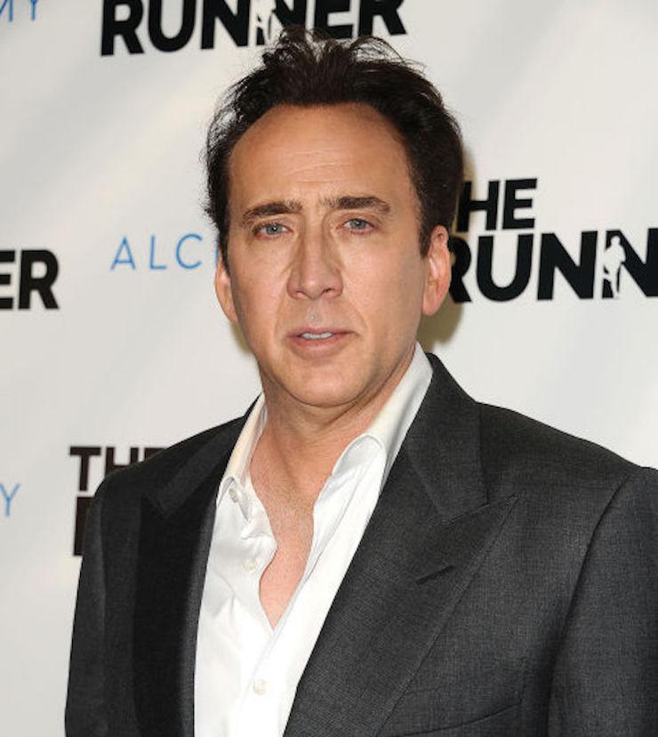 Halloween: 9 celebridades que já viveram em casas assombradas | Dicas do @decorpracasa  Halloween: 9 celebridades que já viveram em casas assombradas halloween 9 celebridades que ja viveram em casas assombradas Nicolas Cage
