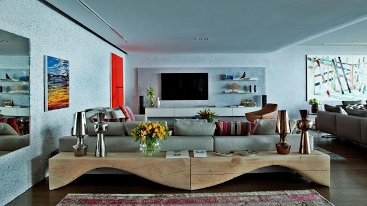decoração-pra-casa-andrea_chicharo-lisboa01  Design europeu e arte brasileira: confira o resultado desta mistura! decora    o pra casa andrea chicharo lisboa01