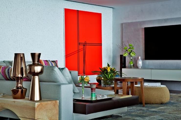 decoração-pra-casa-andrea_chicharo-lisboa04  Design europeu e arte brasileira: confira o resultado desta mistura! decora    o pra casa andrea chicharo lisboa04