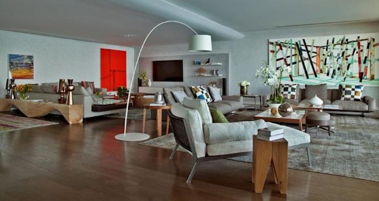 decoração-pra-casa-andrea_chicharo-lisboa05  Design europeu e arte brasileira: confira o resultado desta mistura! decora    o pra casa andrea chicharo lisboa05