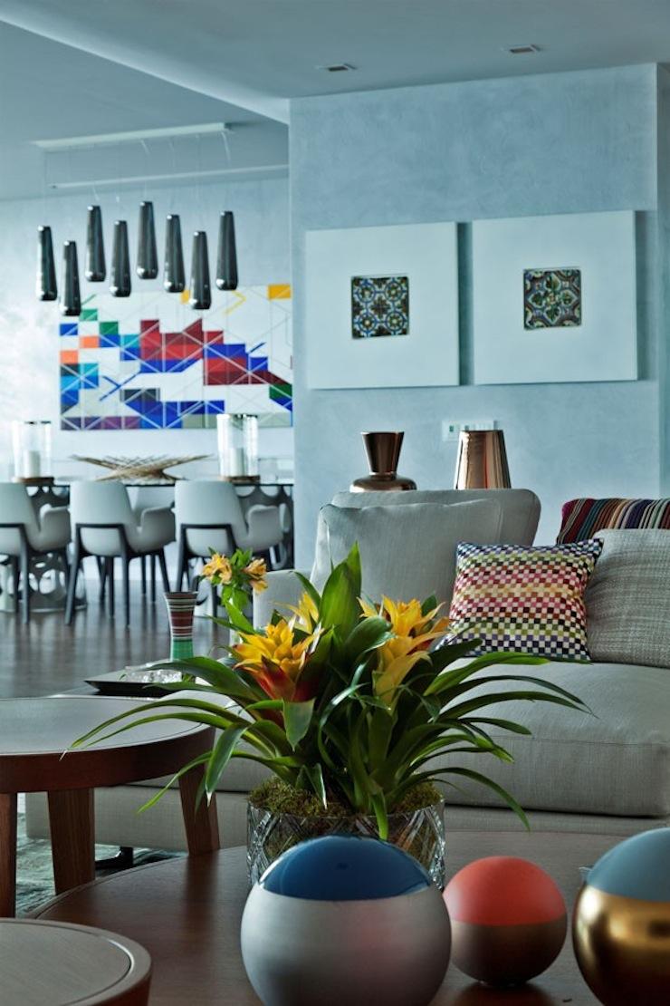 decoração-pra-casa-andrea_chicharo-lisboa07  Design europeu e arte brasileira: confira o resultado desta mistura! decora    o pra casa andrea chicharo lisboa07
